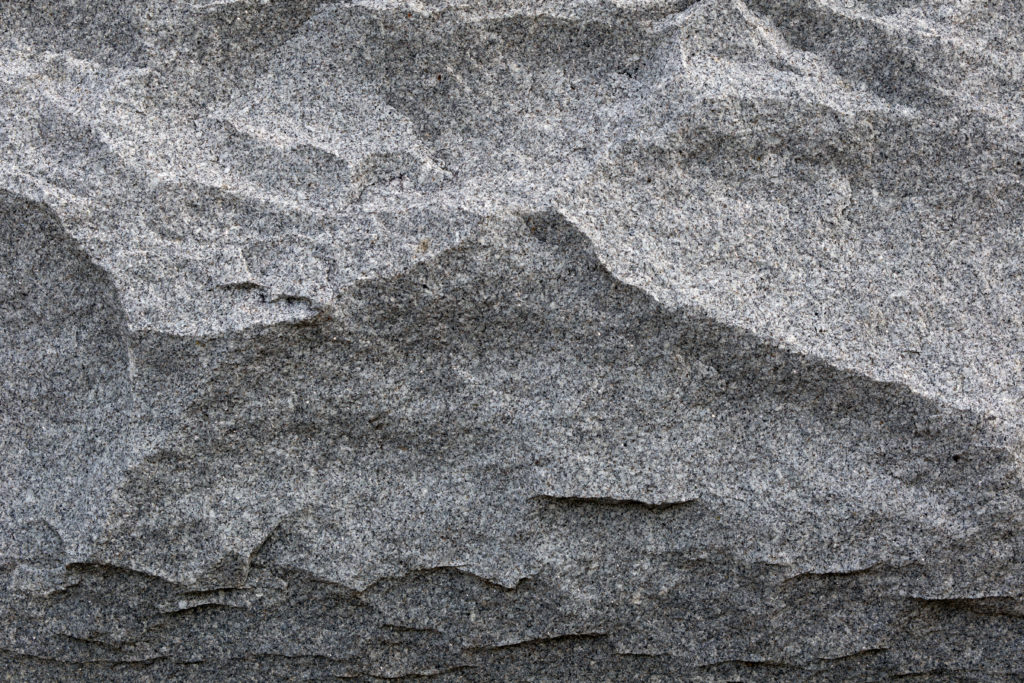 Rugged Rock Texture