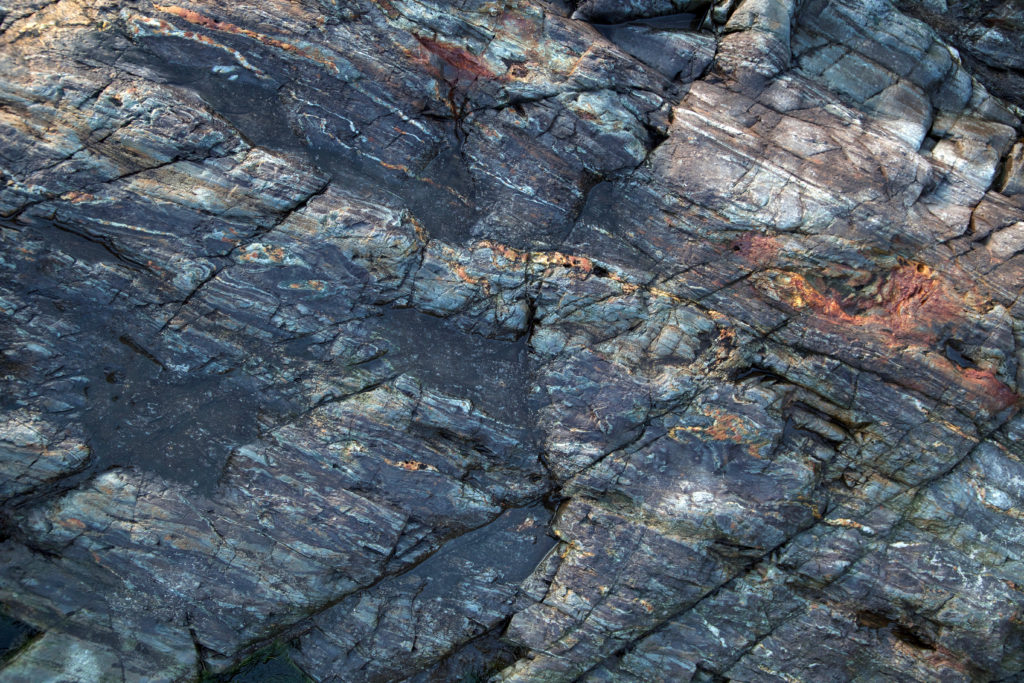 Ledge Rock Texture